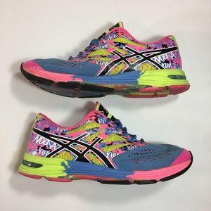 Asics Gel Noosa Tri 10 Women's Running Shoes